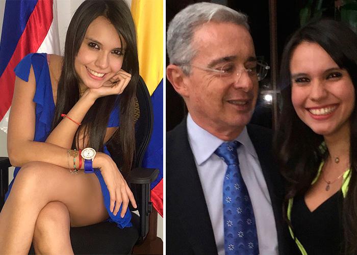 VIDEO: Caleña le pide un Adiós al gobierno Santos