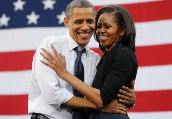 Las memorias de los Obama: las más caras de la historia USD 65 millones