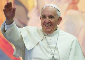 El Papa Francisco visitará Colombia en septiembre de 2017