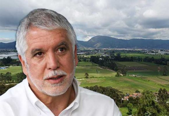 La alcaldía de Bogotá intenta desaparecer la Reserva Van der Hammen