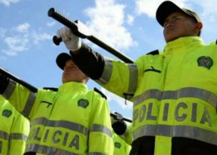 Trampas: una propuesta para mejorar la seguridad en Colombia