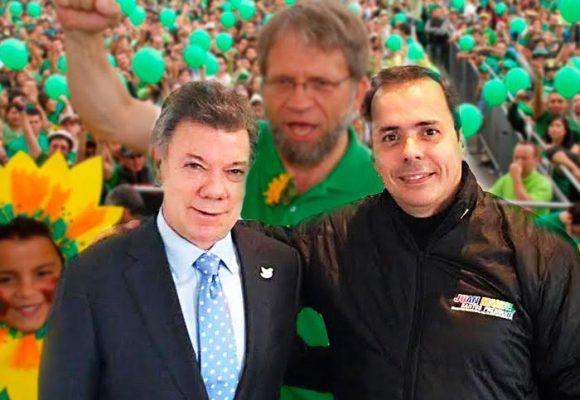 J.J Rendon, el cerebro de la campaña sucia de Santos contra Mockus
