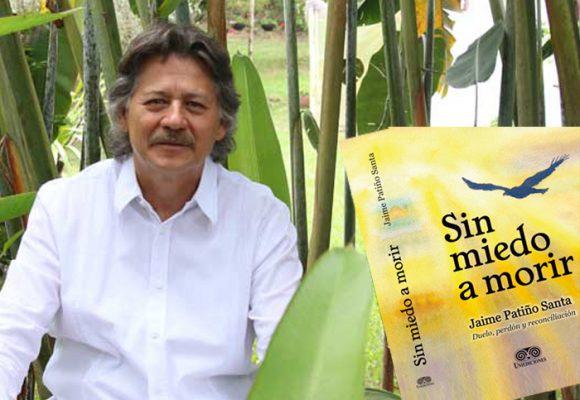 Jaime Patiño, el abogado que ayuda a la gente a morir en paz