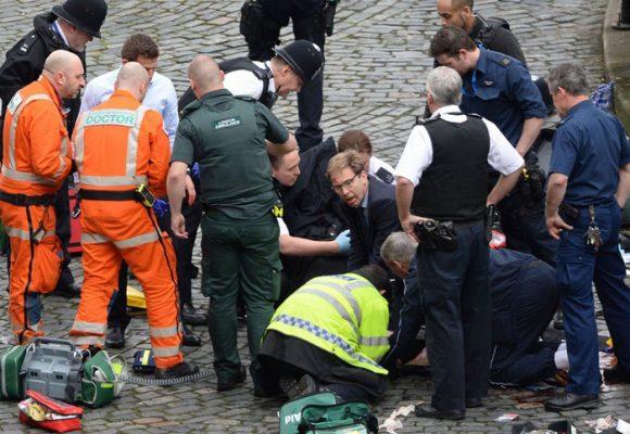La trágica historia del ministro inglés que intentó revivir al policía británico