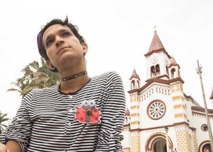 Ser pobre, marica y activista: tres razones para que te pelen a machete en el Caquetá