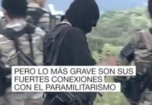 Un Frankestein llamado Germán Vargas Lleras