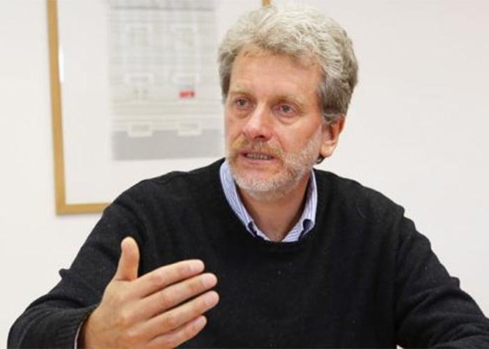 Santiago Montenegro, de Asofondos, el hombre detrás de la reforma pensional que esconde el PND