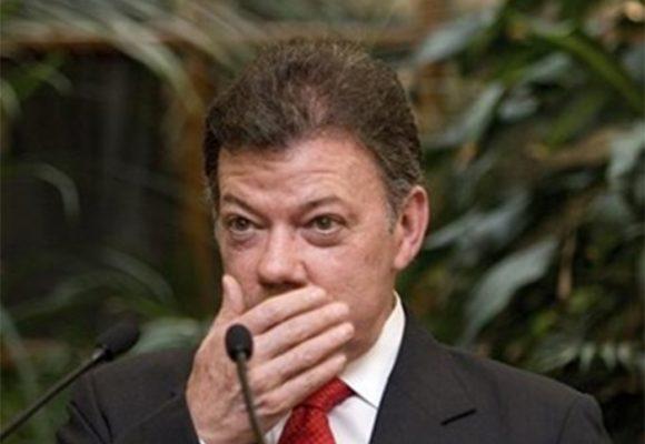 """Colombia: no más """"me acabo de enterar"""""""