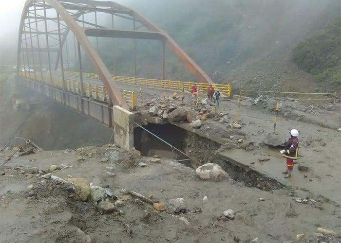 Viaducto Córdoba: 5 mil millones perdidos