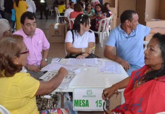 La Guajira: compraventa de votos al por mayor y al detal