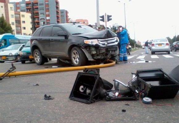 Accidentes de tránsito: ¿importaculismo porque las personas tienen un seguro?
