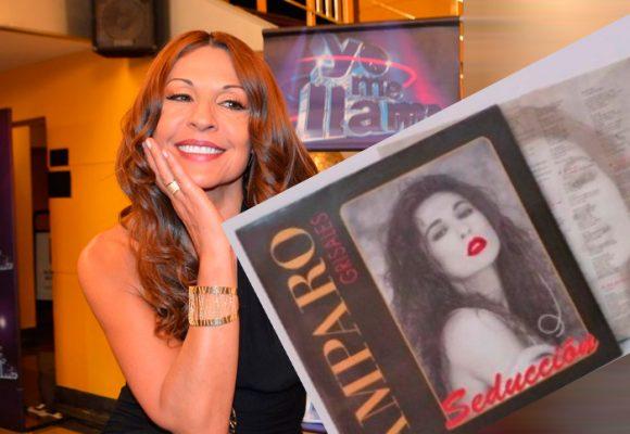 No te llamas Amparo Grisales: cuando la diva fracasó como cantante