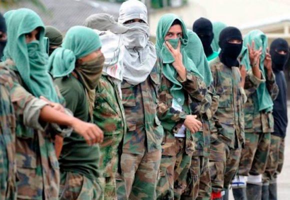 La guerra por Tumaco: Farc y Paras dos enemigos que se unen