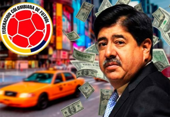 La ruina del exdueño de la Selección Colombia detenido en Nueva York