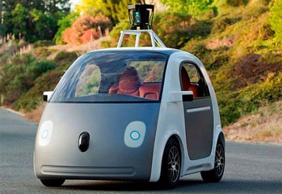 Carros sin conductor: Google, Ford y Tesla en la pelea por el negocio