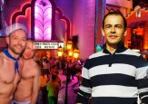 El hombre que se inventó ChapiGay, el barrio rosa de Bogotá