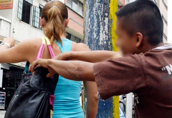 Colombia: el país donde los delincuentes mandan