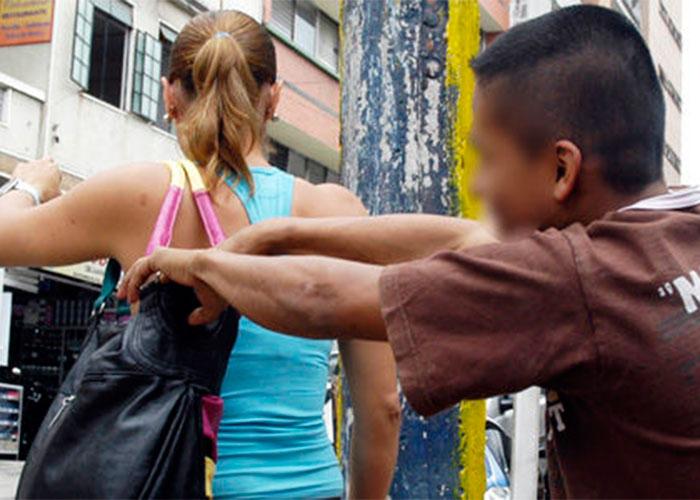 Colombia: el país donde los delincuentes mandan - Las2orillas