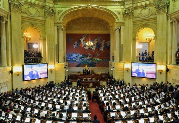Santos dejó solos a los pensionados, ¿lo hará también el Congreso?