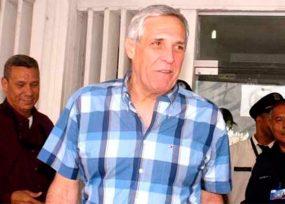 El relajo del millonario Eduardo Dávila en la cárcel del Bosque lo mandó al drástico penal de Valledupar