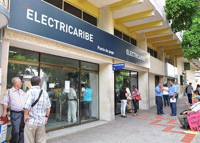 Multinacionales Españolas en Colombia y el fracaso de los servicios públicos