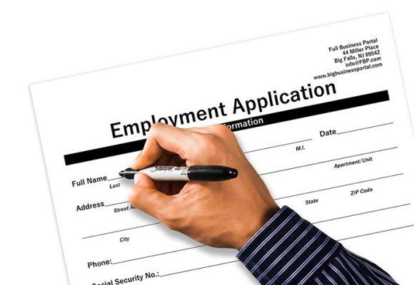 Un karma llamado desempleo