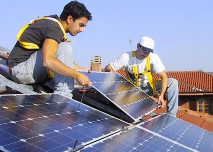 Barranquilla, capital de la energía solar en Colombia