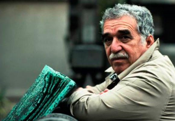 Lista la serie sobre la vida de Gabriel García Márquez