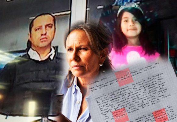 """""""Uribe Noguera le tenía aprecio a Yuliana Samboní"""", el dictamen de la grafóloga de Caracol"""
