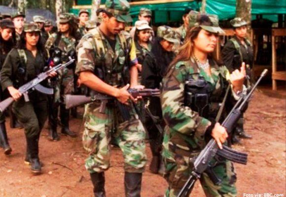 Héroes o villanos: ¿hace falta la guerrilla en zonas olvidadas por el Estado?