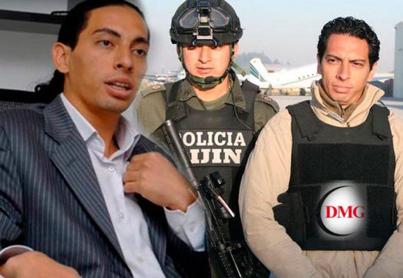 Cuando David Murcia Guzman era el hombre mas importante de Colombia