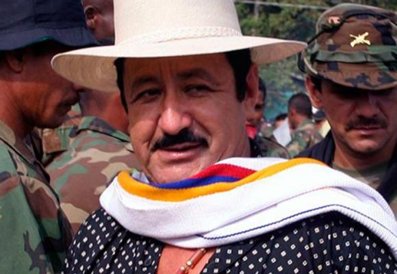 Hernán Giraldo el paramilitar que manda en Santa Marta