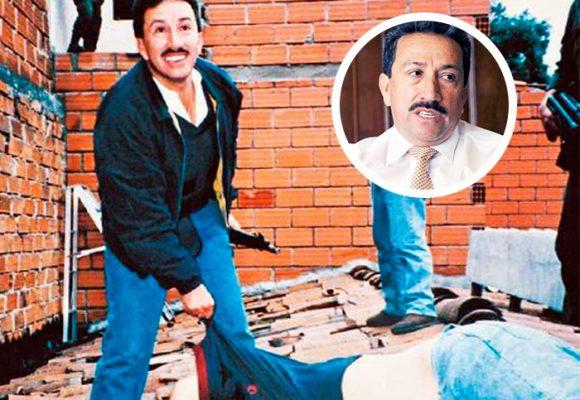 Hugo Aguilar, un hombre formado para matar y no para hacer política