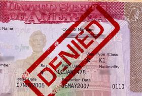 Visa colombiana a EEUU: se endurecieron las medidas