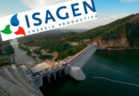 Isagen no sigue mas en la Bolsa de valores de Colombia
