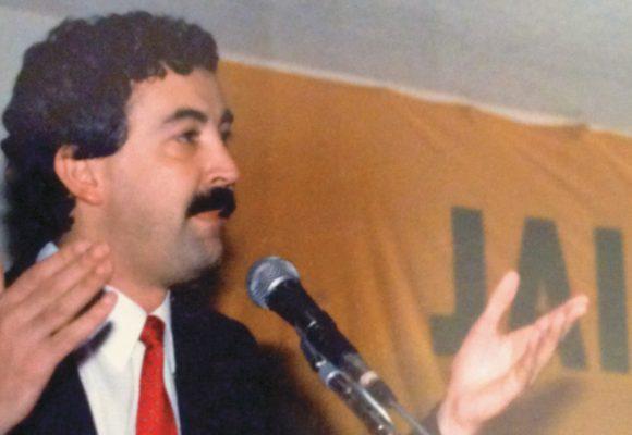 La Fiscalía abre investigación contra el DAS de Miguel Maza Márquez por asesinato de Jaramillo Ossa
