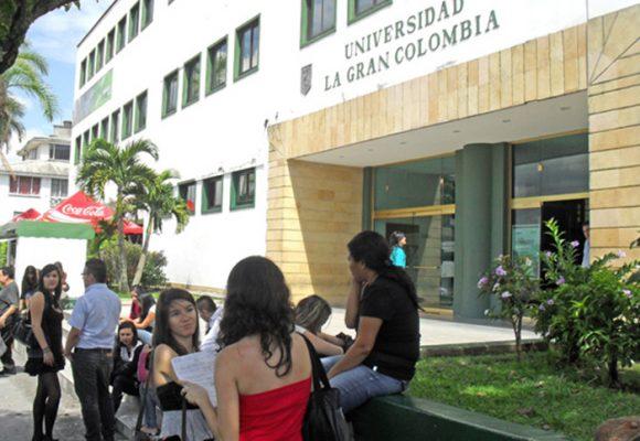 Defendiendo a la Universidad la Gran Colombia de los títulos falsos