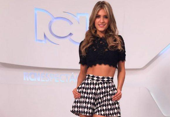 Laura Tobón, la última reina de las presentadoras