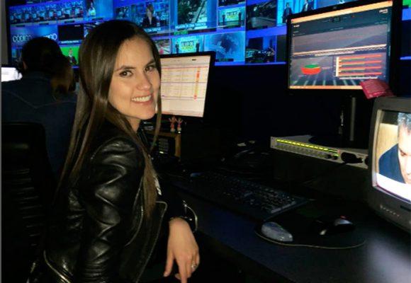 Lo que hay detrás de la enfermedad de Linda Palma que no la dejó salir de Caracol TV