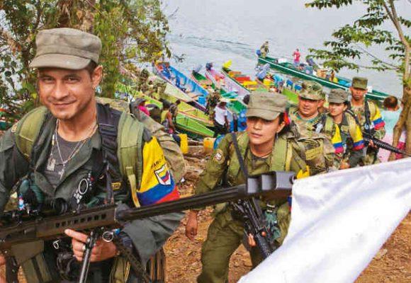 ¿Cuándo Se Acaba El Caminar De La Guerrilla De Las FARC?