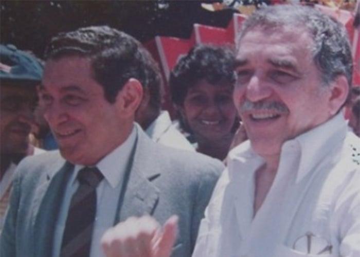 """En Cesar vivía uno de los personajes de """"Cien años de soledad"""""""