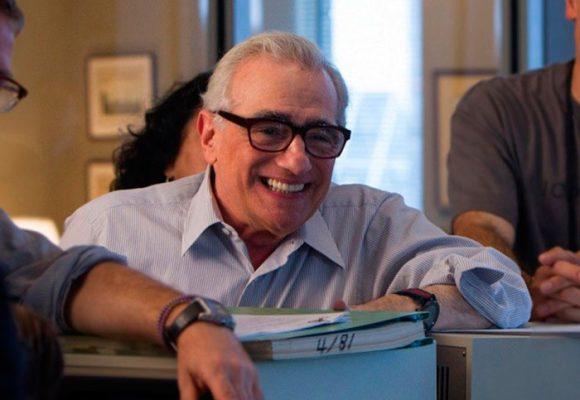 Martín Scorsese se despide del cine