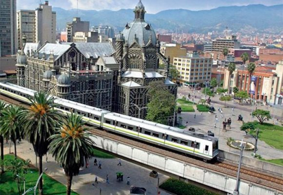 Medellín una ciudad a la vanguardia, ¿pero a qué costo?