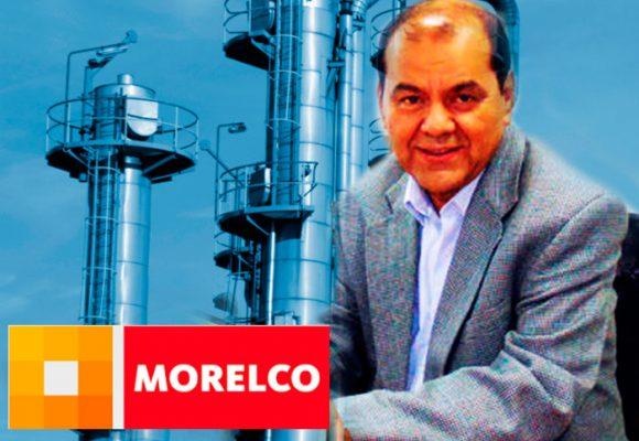 Las inversiones en Colombia de la empresa que le pagó los US$ 20 millones a Alejandro Toledo