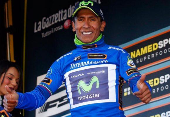 Nairo Quintana: un campeón al que siempre le falla su equipo
