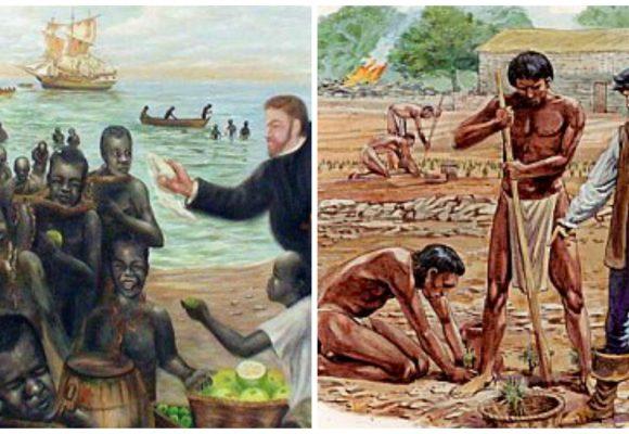 Ni negros, ni indígenas