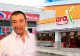 La pelea entre los portugueses de Ara y los Char de Olímpica