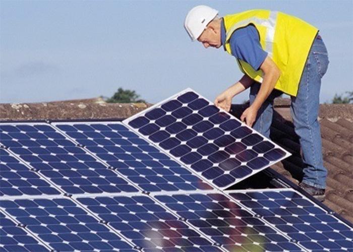 Paneles solares, una solución rápida al caos de Electricaribe