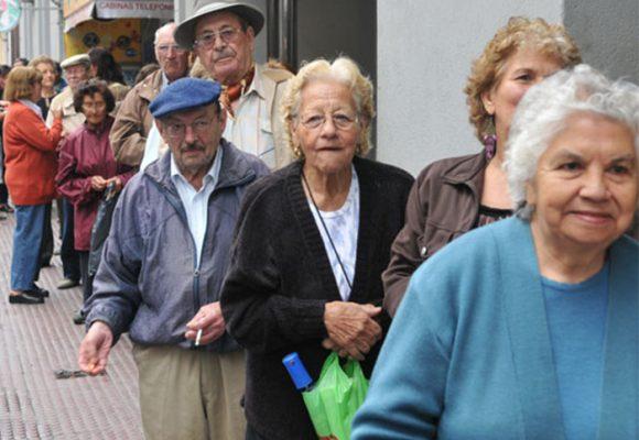 Soy otra afectada por los fondos privados de pensión