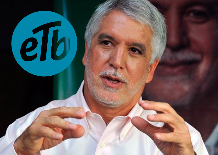 Cae acción de ETB por no vender parte de la empresa